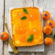 Clementine Cheesecake