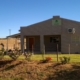 Western Cape Die Vallei Farm's day-care centre in Villiersdorp